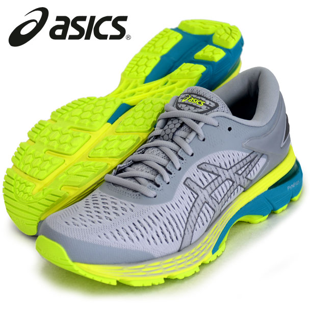 GEL-KAYANO 25【ASICS】アシックスRUNNING FOOTWEAR ROAD(1012A026-021)*41