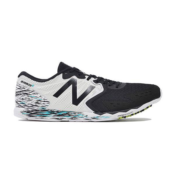 NB HANZOS M【New Balance】ニューバランスランニングシューズ(MHANZSM12E)*26