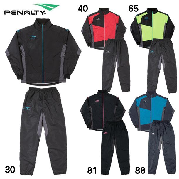 ウォーマースーツ 上下セット【penalty】ペナルティーウェア 30au31fe 18fw(po8516)*02