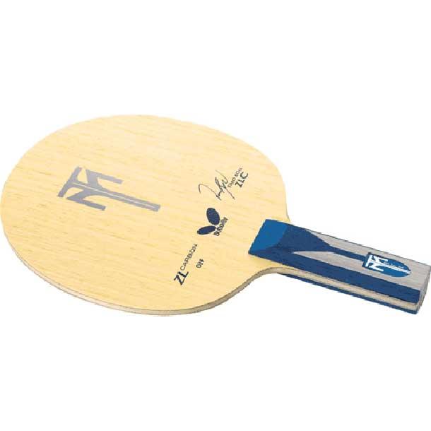 ティモボル・ZLC-ST【Butterfly】バタフライ 卓球/ラケット/シェークハンド卓球ラケット(35834)*10