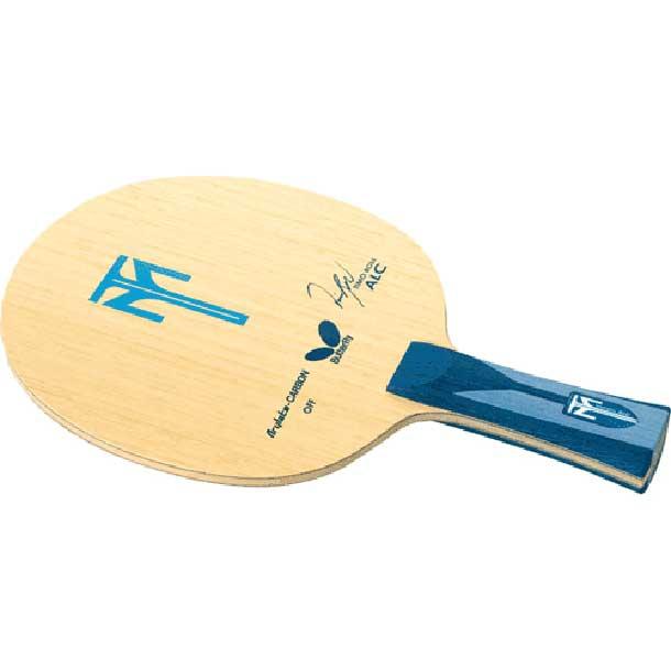 ティモボル・ALC-FL【Butterfly】バタフライ 卓球/ラケット/シェークハンド卓球ラケット(35861)*10
