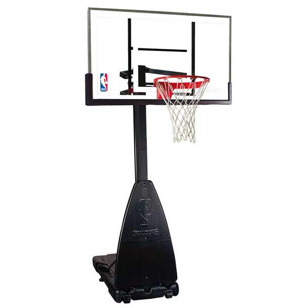 プラチナムポータブル 【SPALDING】スポルディング バスケットボール*10