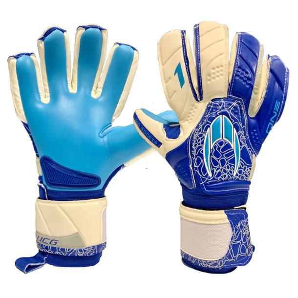 ONE NEGATIVE STORM BLUE 【HO SOCCER】HO サッカー キーパーグローブ 19FW(51.0750)*10