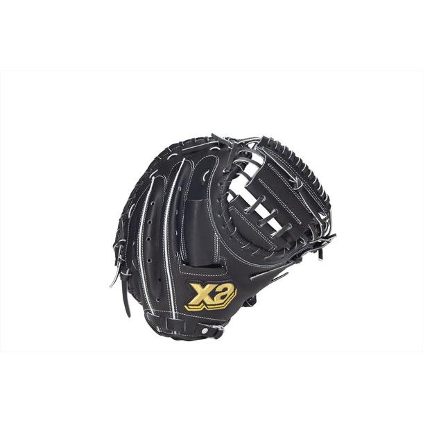 硬式キャッチャーミット トラスト【xanax】ザナックス野球・ベースボール硬式グラブ・ミット(BHC-24619)*15