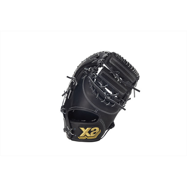 硬式ファーストミット トラスト【xanax】ザナックス野球・ベースボール硬式グラブ・ミット(BHF-34419)*15