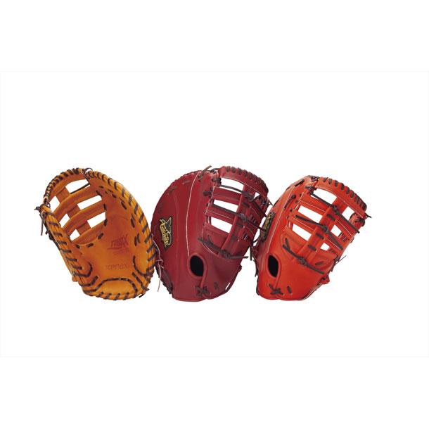 硬式ファーストミット トラストエックス【xanax】ザナックス野球・ベースボール硬式グラブ・ミット(BHF-35019)*10