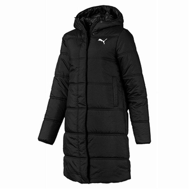 Essentials Padded Coat【PUMA】プーマコート(580915)*20