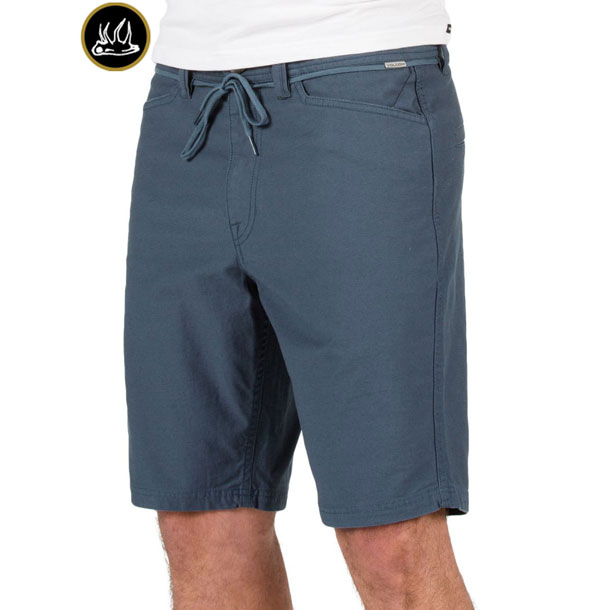 VSM Gritter Short【VOLCOM】ボルコムショートパンツ 半ズボン メンズA0911701-AFB*50