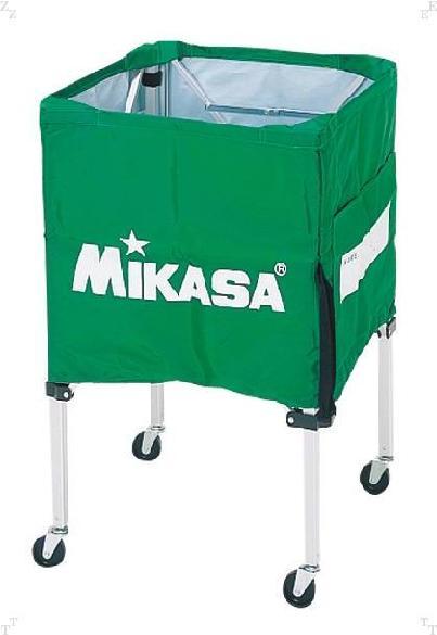 ボール籠 箱型【MIKASA】ミカサ学校機器11FW mikasa(BCSPSS)*20