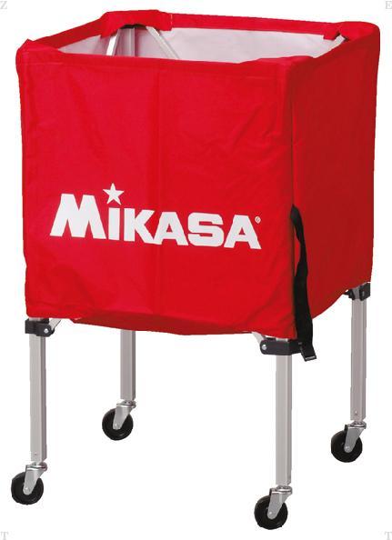 ボール籠 箱型【MIKASA】ミカサ学校機器 mikasa(BCSPSS)<お取り寄せ商品の為、発送に2~5日掛かります。>*20