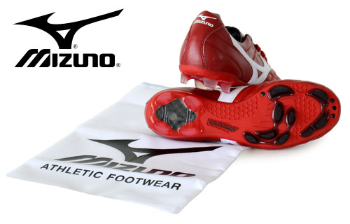 Wave cups SS Mizuno qualified soccer spike 12 FW ( 12KP-20901 ) [* 10]