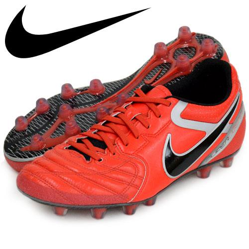 tiemposuparigera 3 HGE AF耐克●足球钉鞋14SS(555303-600)※50