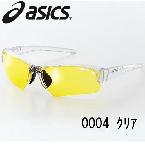 ランニンググラス タイプ NV【asics】アシックス 陸上競技用品 14SS(CQRS05)*26