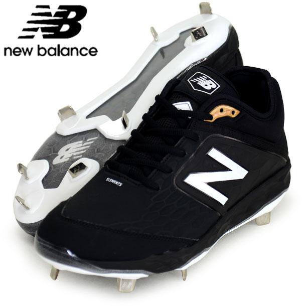 L3000 SK4【New Balance】ニューバランス 野球 金具スパイク18FW(L3000SK4D)*00