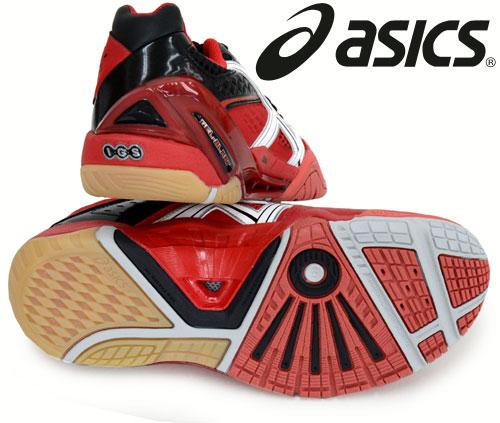 GEL-BLAST 5亚瑟士●手球鞋14SS(THH533-2301)※40