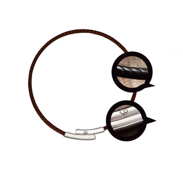 TAO ネックレス FINO【Colantotte】コラントッテ アクセサリー 磁気健康ギア首・肩の血行改善、首のコリ・肩コリに効く(ABAAI )*00