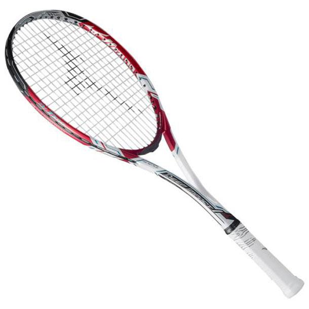 『フレームのみ』ソフトテニスラケット ディーアイT500【MIZUNO】ミズノソフトテニス ラケット ディーアイ(63JTN745)*41