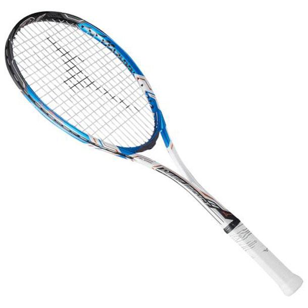 『フレームのみ』ソフトテニスラケット ディーアイZ500【MIZUNO】ミズノソフトテニス ラケット ディーアイ(63JTN746)*42
