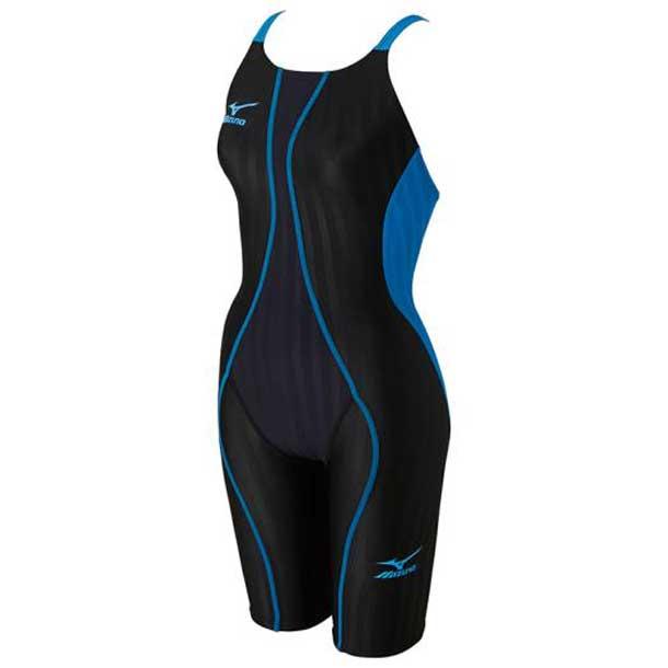 【FINA承認ラベル付】ハーフスーツ FX-SONIC【MIZUNO】ミズノスイム 競泳水着 FX(N2MG7230)*40