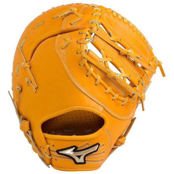 硬式用GE Hselection02『一塁手用/TK型』【MIZUNO】ミズノ野球 グラブ 硬式用『Global Elite』(1AJFH18300)*26