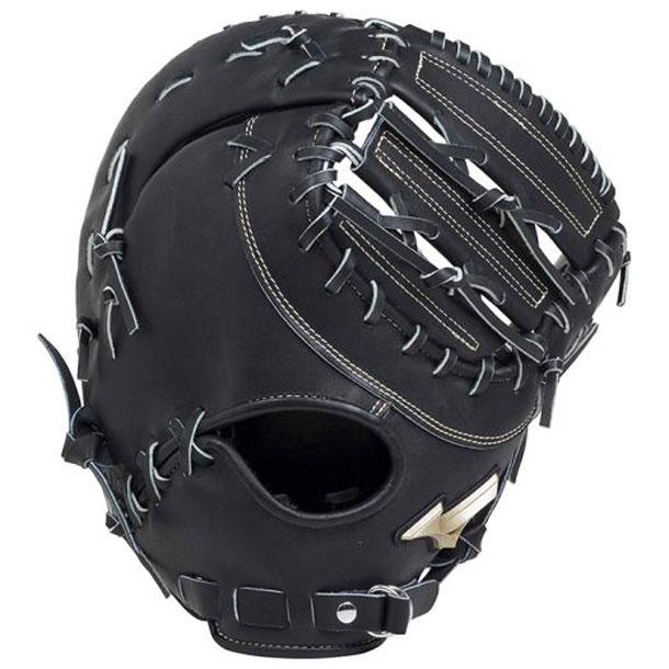 硬式用GE Hselection02『一塁手用/コネクトバック型』【MIZUNO】ミズノ野球 グラブ 硬式用『Global Elite』(1AJFH18310)*25