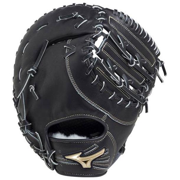 ゴールデンエイジ硬式用GE Hselection02『一塁手用/TK型』【MIZUNO】ミズノ野球 グラブ 少年硬式用(1AJFL18000)*25