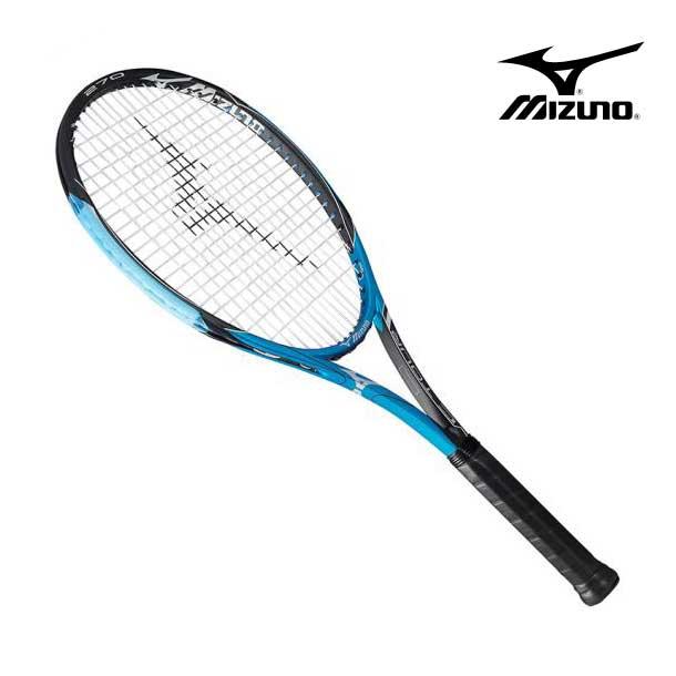 『フレームのみ』テニスラケット Cツアー270【MIZUNO】ミズノテニス ラケット Cツアーシリーズ(63JTH713)*30