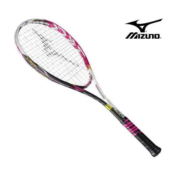 【フレームのみになります】ソフトテニスラケット ジスト T-05【MIZUNO】ミズノソフトテニス ラケット ジスト(63JTN635)*41