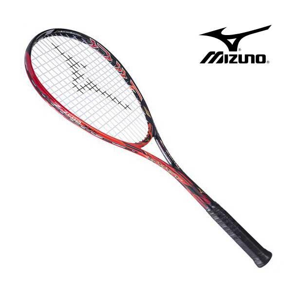 【フレームのみとなります】ソフトテニスラケット ジスト Z-ZERO【MIZUNO】ミズノソフトテニス ラケット ジスト(63JTN732)*28