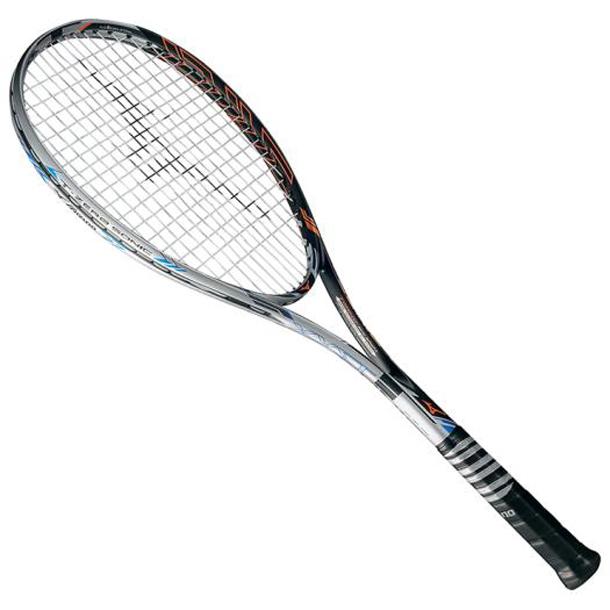【フレームのみになります】ソフトテニスラケット ジスト Tゼロソニック【MIZUNO】ミズノソフトテニス ラケット ジスト(63JTN737)*42