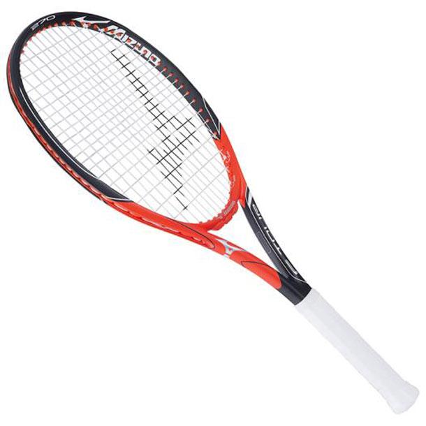『フレームのみ』テニスラケット F TOUR 270【MIZUNO】ミズノテニス ラケット Fシリーズ(63JTH773)*30