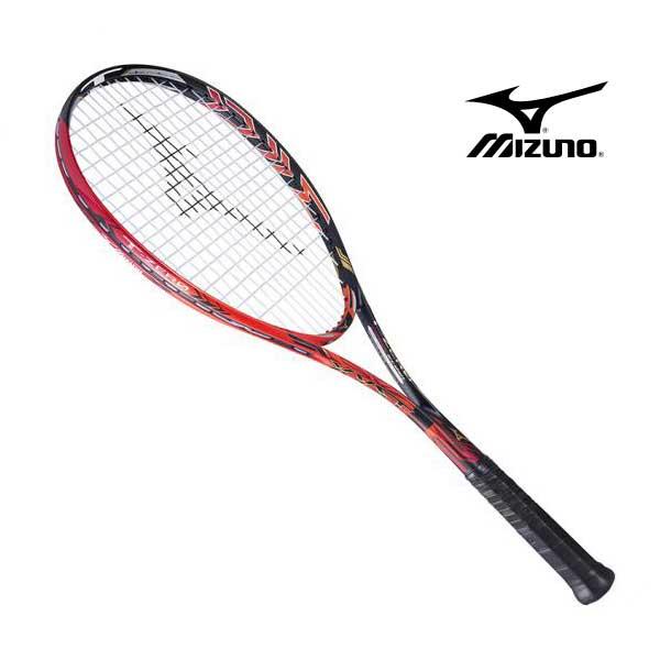 【フレームのみとなります】ソフトテニスラケット ジスト T-ZERO【MIZUNO】ミズノソフトテニス ラケット ジスト(63JTN731)*42