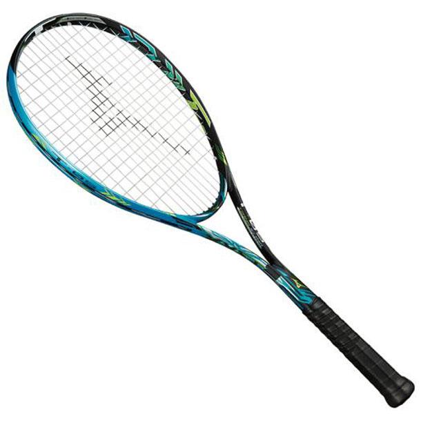 【フレームのみ】ソフトテニスラケット ジストT-05【MIZUNO】ミズノソフトテニス ラケット ジスト(63JTN835)*28