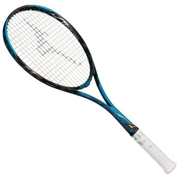 【フレームのみ】ソフトテニスラケット ディーアイ Zツアー【MIZUNO】ミズノソフトテニス ラケット ディーアイ(63JTN842)()*40