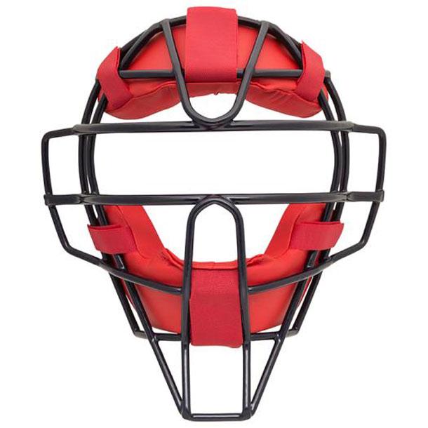 『ミズノプロ』ソフトボール用マスク【MIZUNO】ミズノソフトボール キャッチャー用防具 マスク(1DJQS100)*25