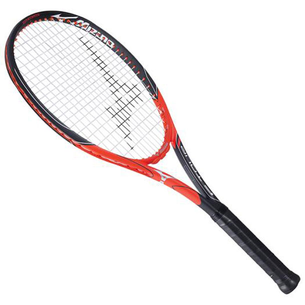 『フレームのみ』テニスラケット F TOUR 285【MIZUNO】ミズノテニス ラケット Fシリーズ(63JTH772)*30