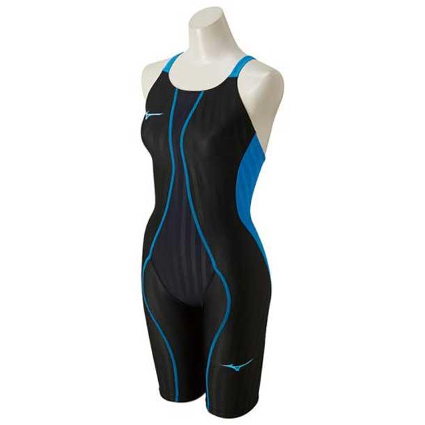 FX-SONIC ハーフスーツ(レディース)【MIZUNO】ミズノスイム 競泳水着 FX(N2MG8230)*34
