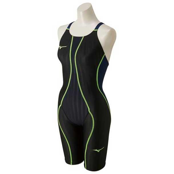 FX-SONIC ハーフスーツ(レディース)【MIZUNO】ミズノスイム 競泳水着 FX(N2MG8230)*25