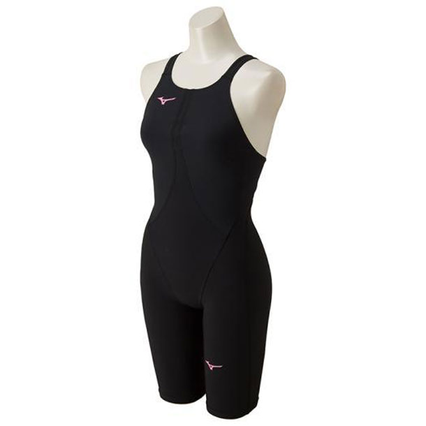 MX-SONIC02 ハーフスーツ(ジュニア)【MIZUNO】ミズノスイム 競泳水着 MX(N2MG8411)*25