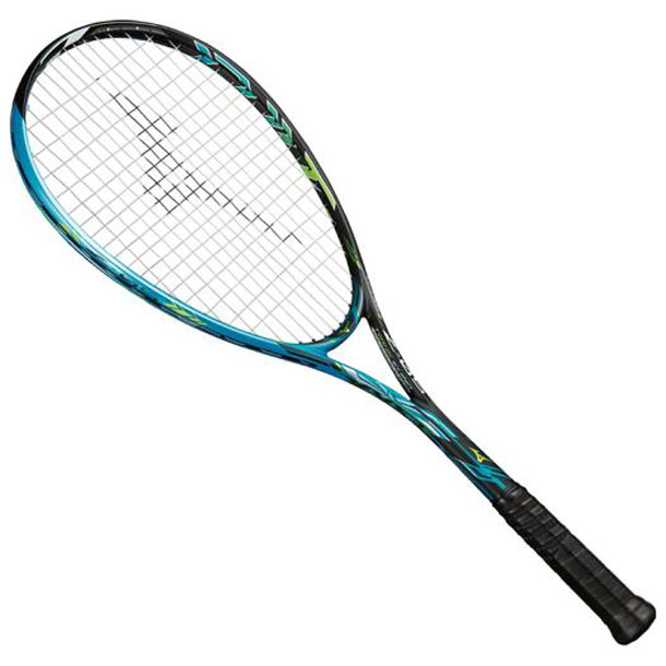 【フレームのみ】ソフトテニスラケット ジストZ-05【MIZUNO】ミズノソフトテニス ラケット ジスト(63JTN836)*43