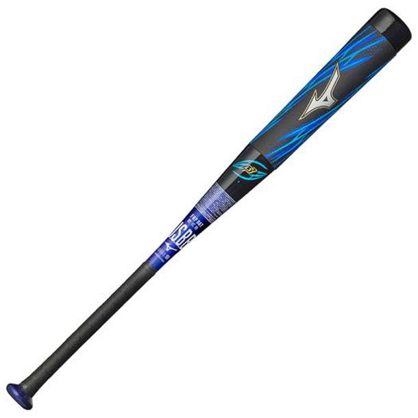 軟式用ビヨンドマックスオーバル(FRP製/83cm/平均680g)【MIZUNO】ミズノ野球 バット 軟式用『BEYONDMAX』(1CJBR13783)*00