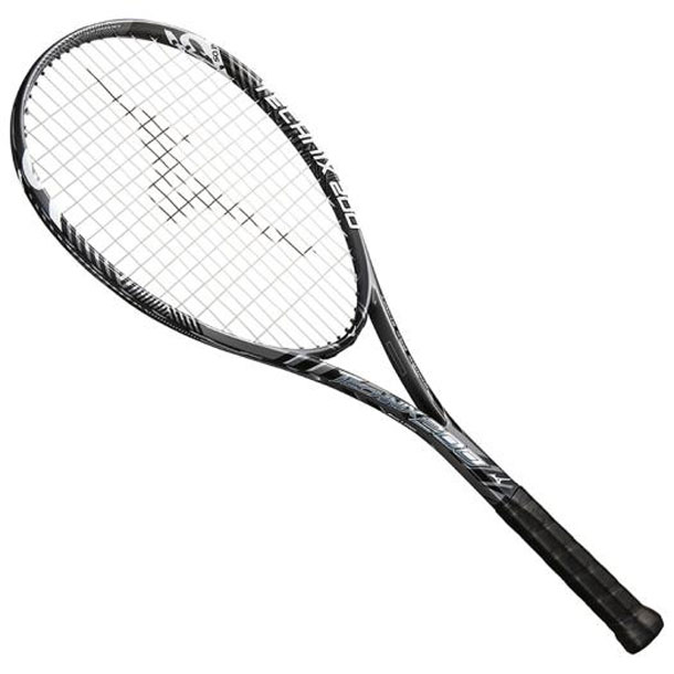 『張り上げ』テクニックス200 (63JTN875)*25【MIZUNO】ミズノソフトテニス ラケット ラケット (63JTN875)*25, オオスカチョウ:437ecf6f --- data.gd.no