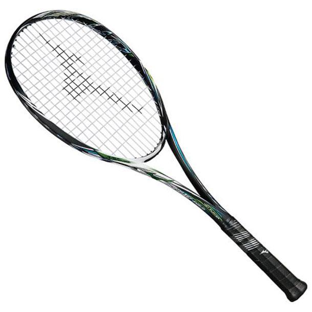 《フレームのみ》スカッド05-C(ソフトテニス)【MIZUNO】ミズノソフトテニス ラケット その他(63JTN856)*30