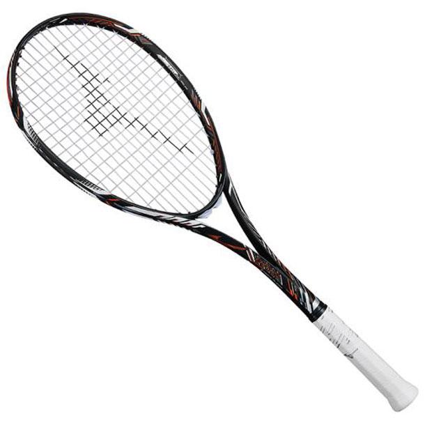 《フレームのみ》ディオスプロR(ソフトテニス)【MIZUNO】ミズノソフトテニス ラケット その他(63JTN861)*30