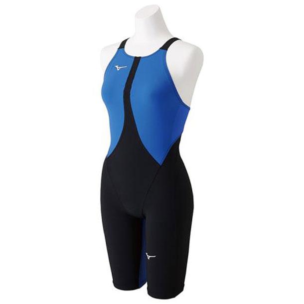 MX-SONIC02 ハーフスーツ レディース【MIZUNO】ミズノスイム 競泳水着 MX・SONIC02(N2MG8211)*30