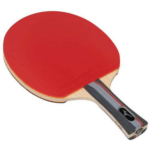ファーストエース/ルーキーセット(卓球)【MIZUNO】ミズノ卓球 ラケット(83JTT69962)*28