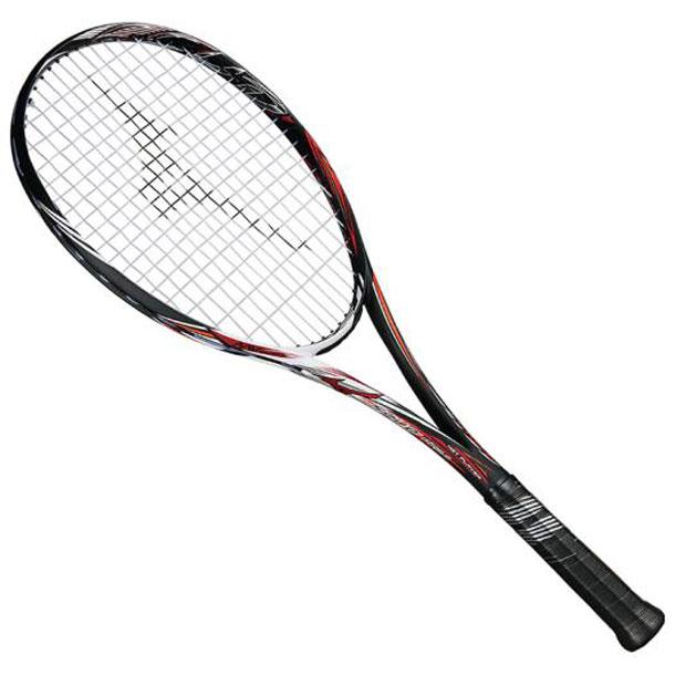 《フレームのみ》スカッドプロC(ソフトテニス)【MIZUNO】ミズノソフトテニス ラケット その他(63JTN852)*27