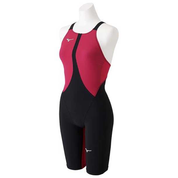 MX-SONIC02 ハーフスーツ(ジュニア)【MIZUNO】ミズノスイム 競泳水着 MX・SONIC02(N2MG8411)*30