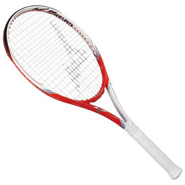 F TOUR 270(テニス)【MIZUNO】ミズノテニス ラケット Fシリーズ(63JTH973)*25