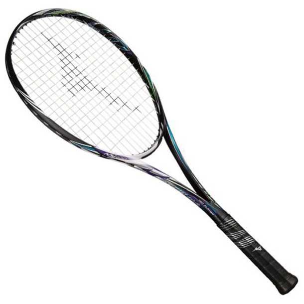 『フレームのみ』スカッド01-C(ソフトテニス)【MIZUNO】ミズノソフトテニス ラケット スカッド(63JTN854)*43